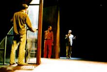 Théâtre d'Air photo 1 La Confusion des Sentiments